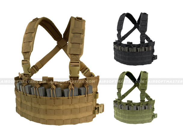 Condor MCR6 Rapid Assault Chest Rig