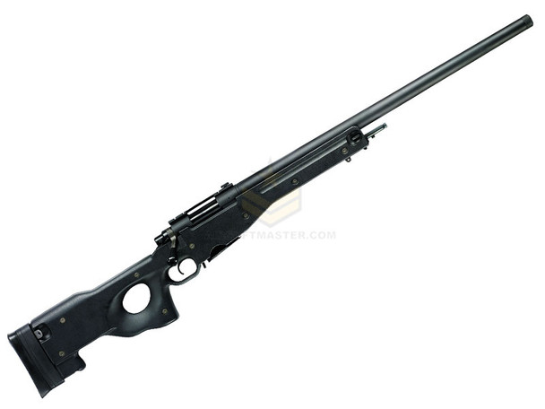 G&G G96 Gas Sniper Rifle Black