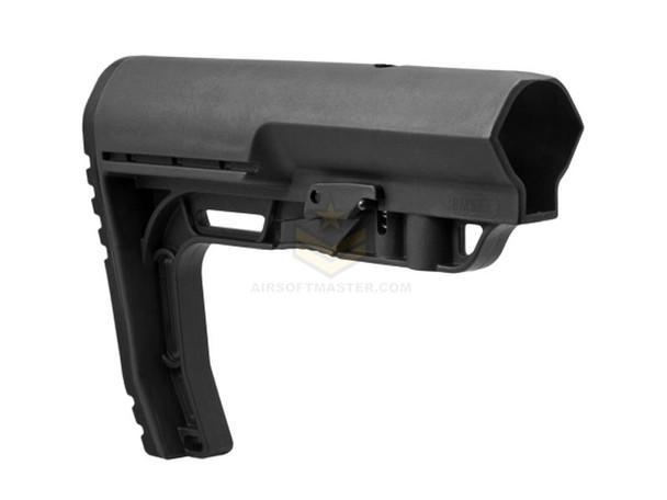MFT Battlelink Minimalist Stock Mil-Spec Black