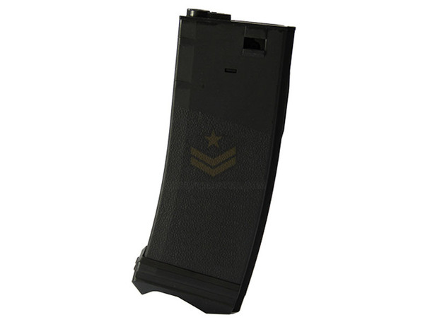 Modify XTC M4 Mid-Cap Magazine 190 Rounds Black