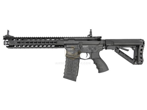 G&G GC16 Predator Airsoft Gun Black