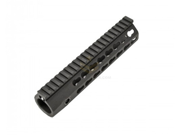 "Knight's Armament URX4 8.5"" Keymod Rail Black"