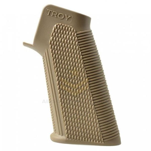 Troy Control Pistol Grip Tan