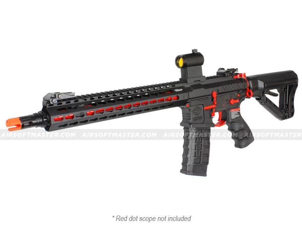 G&G CM16 SRXL Red