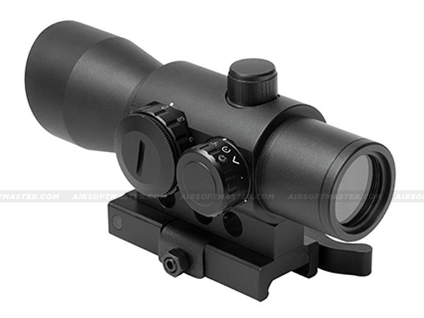 NcStar Mark III Advanced Red/Green/Blue Dot Sight