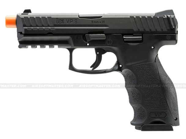 Elite Force HK VP9 GBB Airsoft Pistol Black
