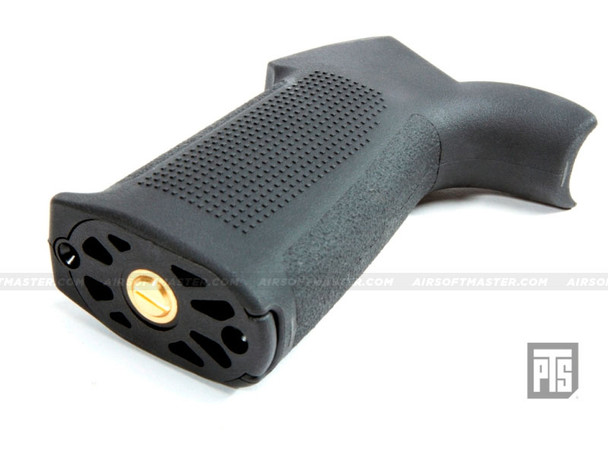 PTS Enhanced Polymer Grip EPG Black
