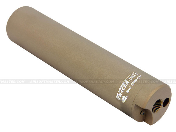 G&G Tracer Unit Rechargeable Tan