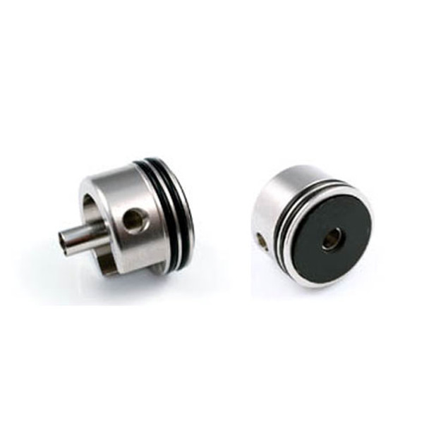 Modify Stainless Steel Cylinder Head for V2/V3 Gearbox