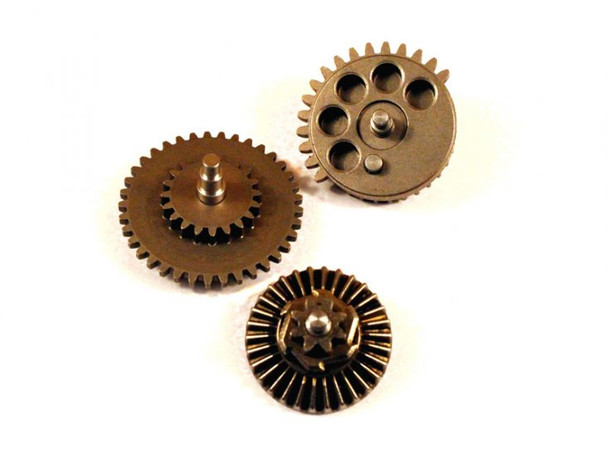 Modify Torque Up Gear Set