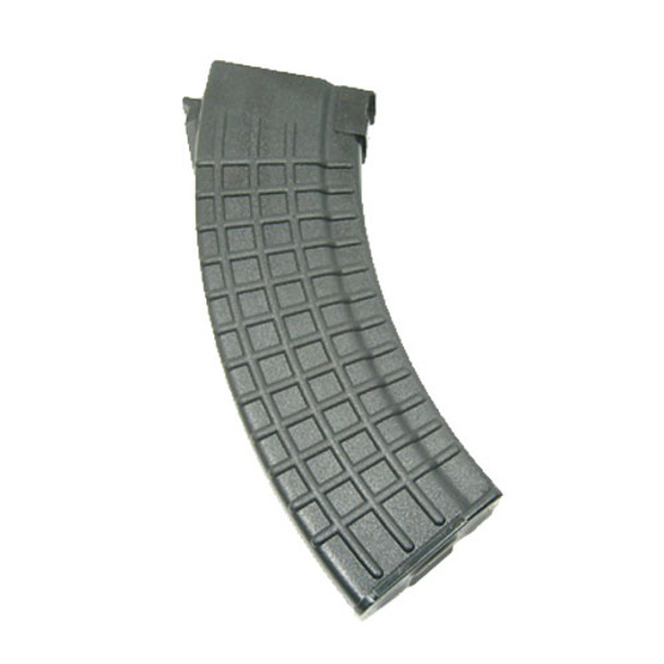 MAG AK Mid Cap Magazine 100rd Waffle Type (1-Piece)