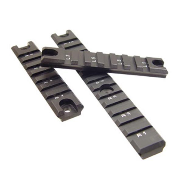 Leapers G36 Handguard Picatinny/Weaver Rail Set