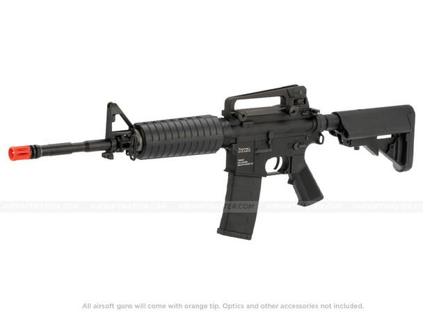 KWA KM4A1 Carbine Full Metal AEG Black
