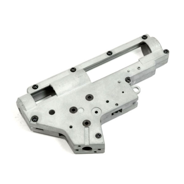 VFC Gearbox Version 2 with 8mm Metal Bushing