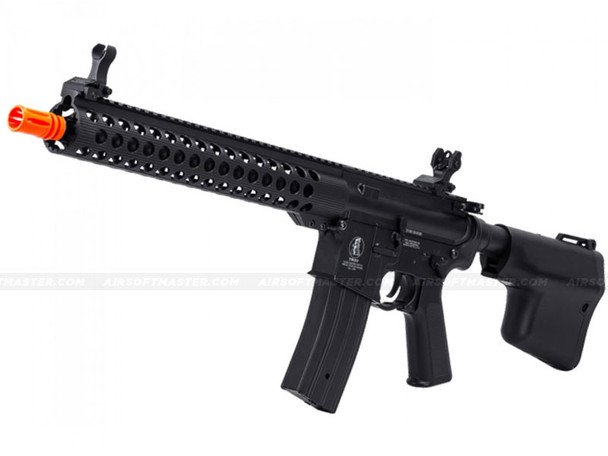 Echo1 Troy Industries TRX13 AEG Full Metal Black