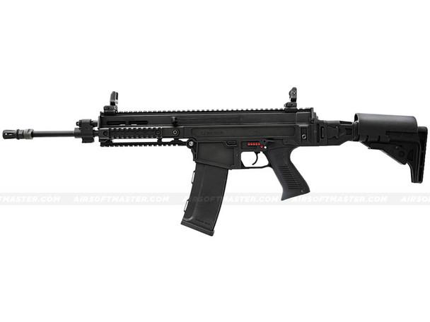 ASG CZ 805 Bren A1 Carbine AEG Black