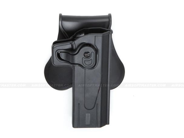 ASG Hi-Capa 5.1 Hardshell Holster RH Black