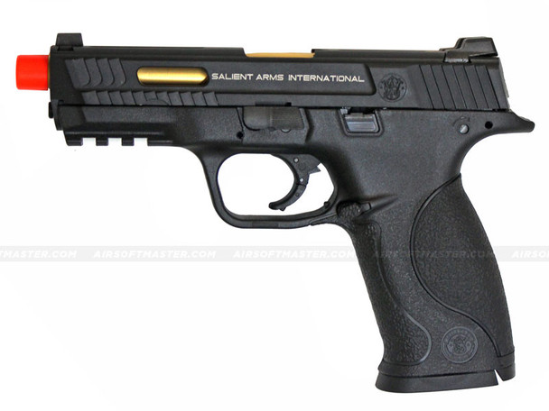 Salient Arms SAI M&P 9 Full Size Airsoft Pistol by EMG