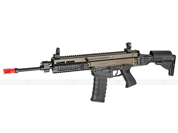 ASG CZ 805 Bren A1 Carbine AEG Tan