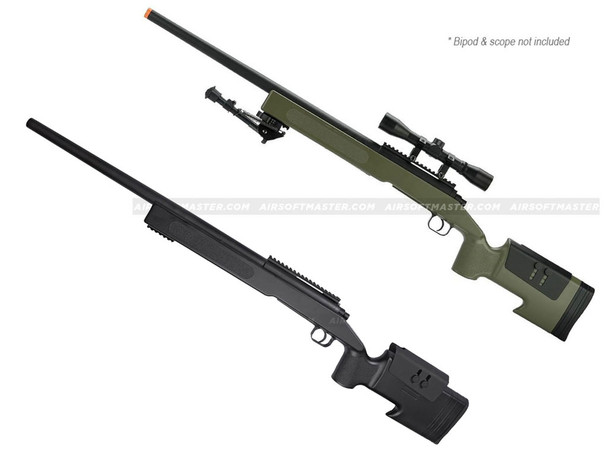 ASG M40A3 Sportline Airsoft Sniper Rifle
