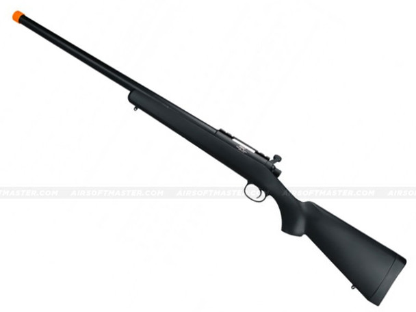 Echo1 PSR Precision Sniper Rifle Black
