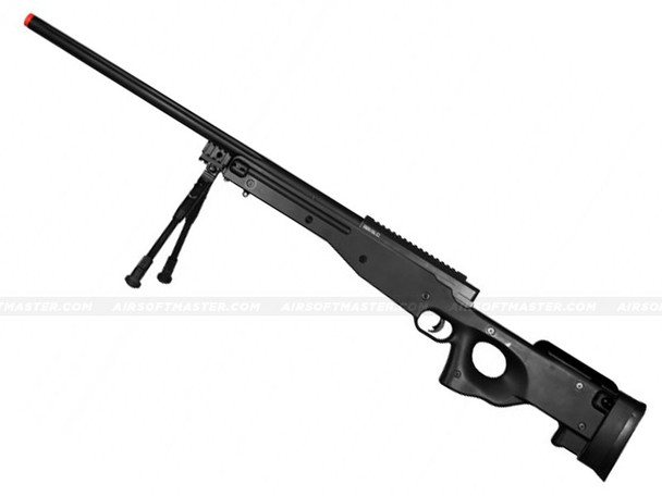 Bravo MK98 Sniper Rifle Black