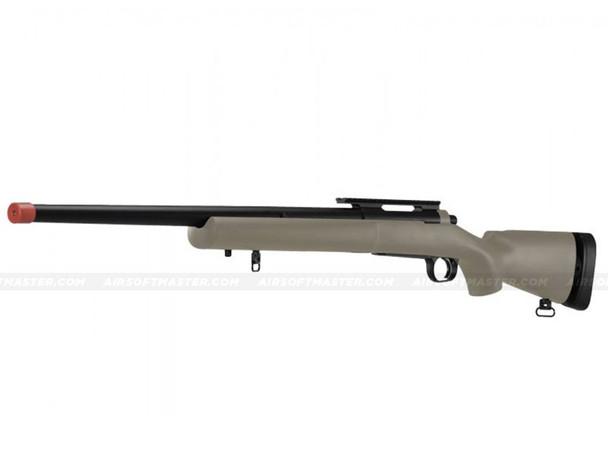 Modify MOD24 Airsoft Sniper Rifle Tan