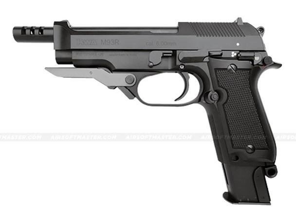 KWA M93R-II 3-Round Burst Airsoft Pistol