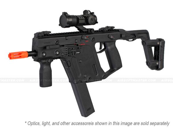 Krytac Kriss Vector AEG w/ accessories