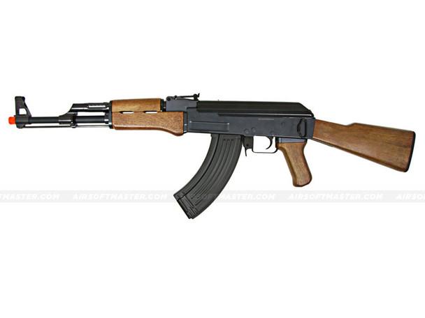JG AK47 Electric Airsoft Gun (AE-5083-T)