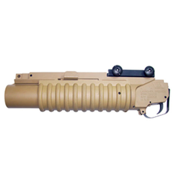 Classic Army M203 Grenade Launcher Tan (Short)
