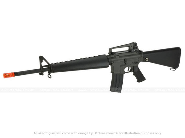 JG M16A1