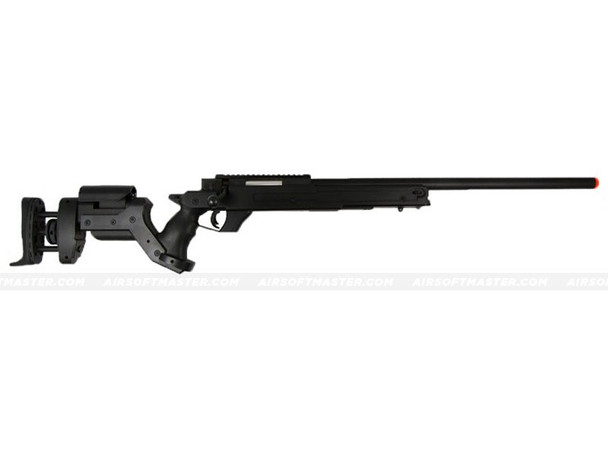 WELL AWM APS2 Bolt Action Spring Sniper Rifle