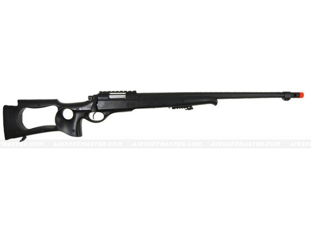 The WELL AWM G22 Single Bolt Action Spring Rifle