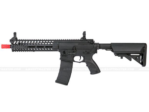 The  Lancer Tactical Multi-Mission Carbine Black 10.5 Inch Barrel