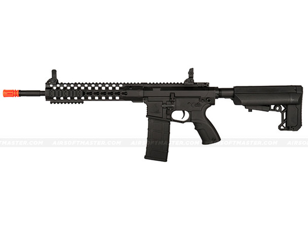 The Lancer Tactical 14.5 Inch Advance Recon Carbine Black