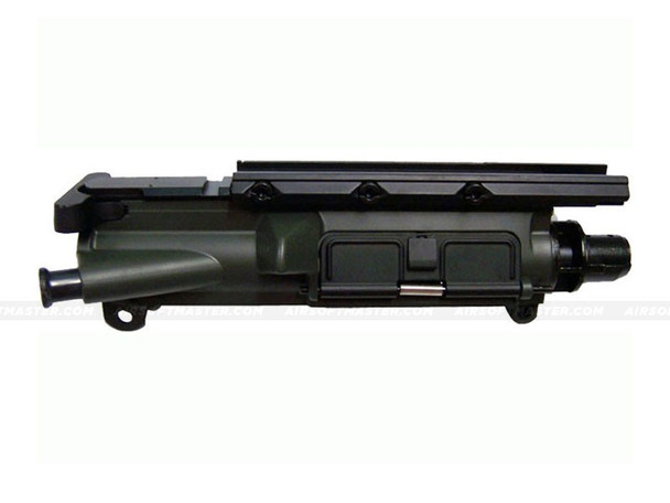 The JG M4 S-System ABS Upper Receiver