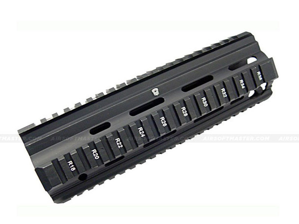 The JG 416 Handguard Rail