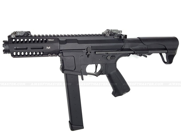 G&G CM16 ARP9 CQB Airsoft Gun Black