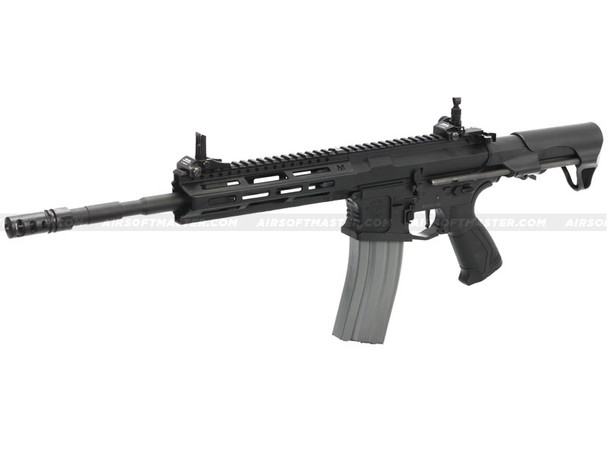 G&G CM16 Raider L 2.0E Airsoft Gun Black