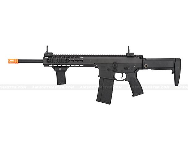 "Lancer Tactical LT-201BA Warlord 10.5"" Carbine Airsoft Gun Black"