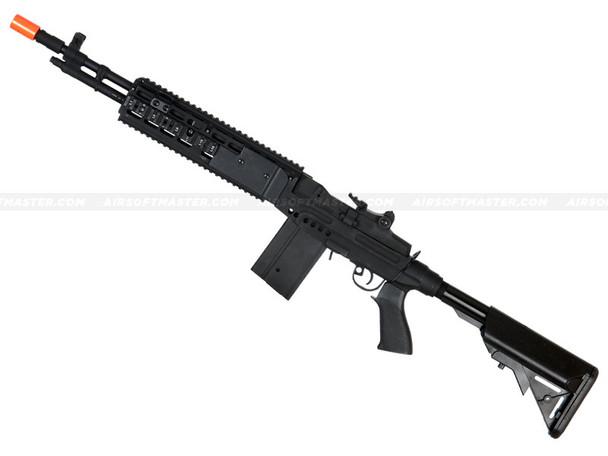 CYMA M14 RIS EBR Full Metal Airsoft Gun Black
