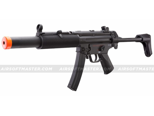 Elite Force H&K MP5 SD6 Competition Airsoft Gun Black