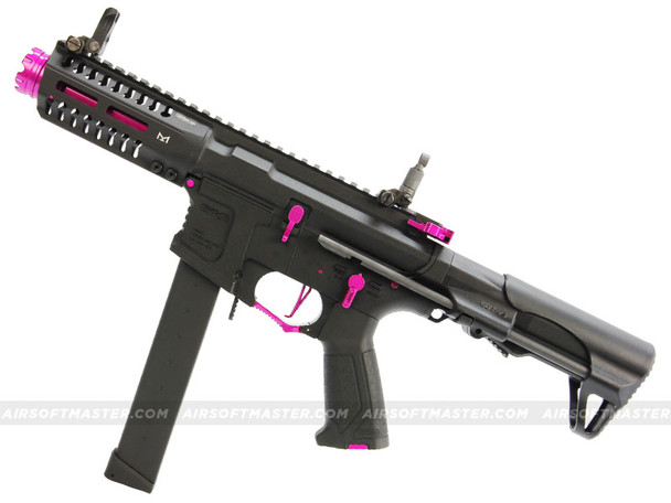 G&G ARP-9 Black Orchid Airsoft Gun