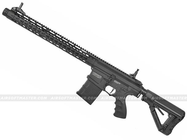G&G TR16 MBR 308WH G2 Airsoft Gun Black