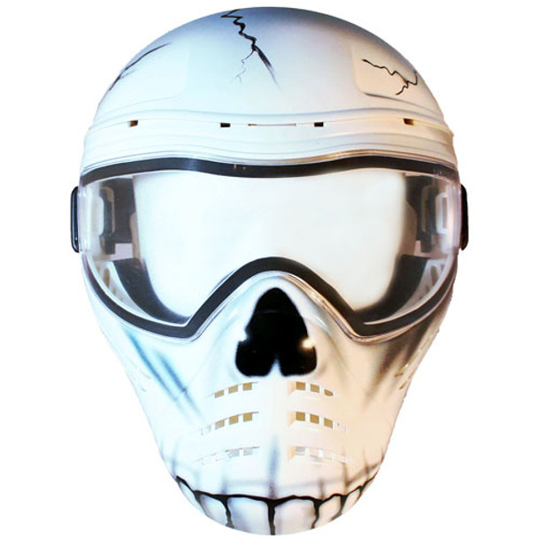 Save Phace VooDoo Dope Series Airsoft Mask