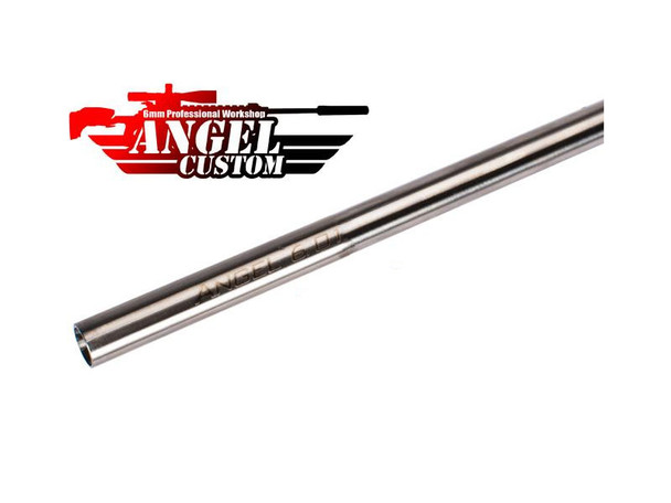 Angel Custom 6.01 363mm G2 SUS304 Stainless Steel Precision Tightbore Inner Barrel