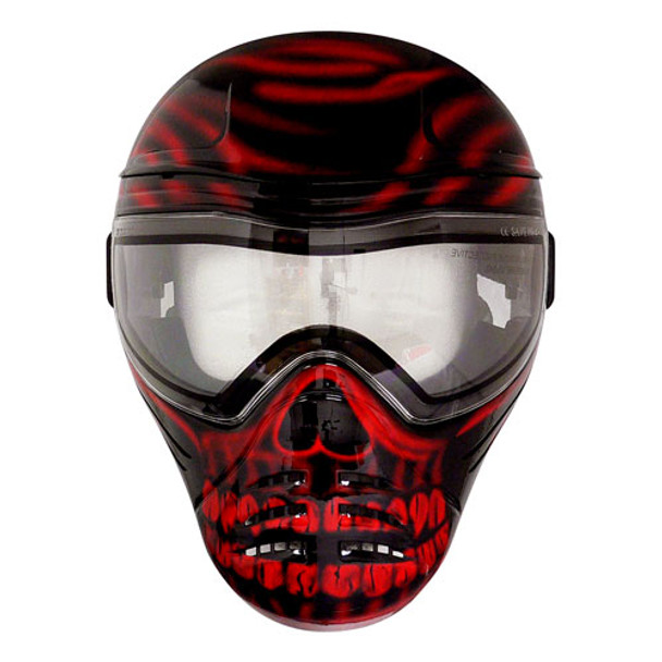 Save Phace Diablo Airsoft Mask