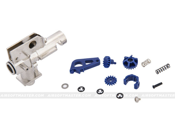 Lonex / ASG M4 Hop-Up Assembly
