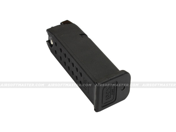 Elite Force Glock 19 Magazine Green Gas 19 Rounds